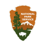 USVI National Park logo